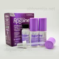 Миноксидил Rogaine 2%